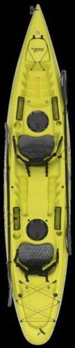 Hobie Kayak Odyssey - Deluxe