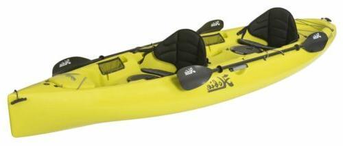 kayak odyssey deluxe