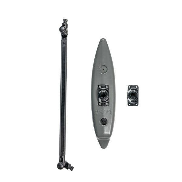 YakGear or Stabilizers / confidence