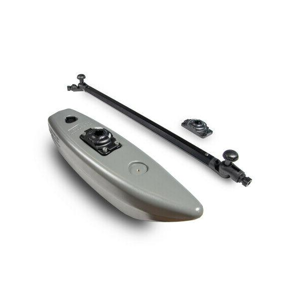 YakGear Kayak or Stabilizers paddle stand confidence