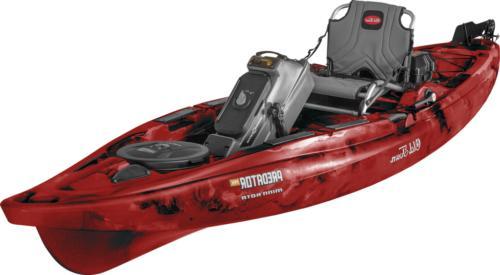 Kayak - Predator