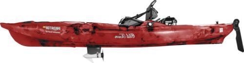 kayak predator mk includes minnkota motor