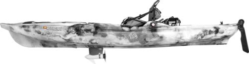 Kayak - Old Town Predator