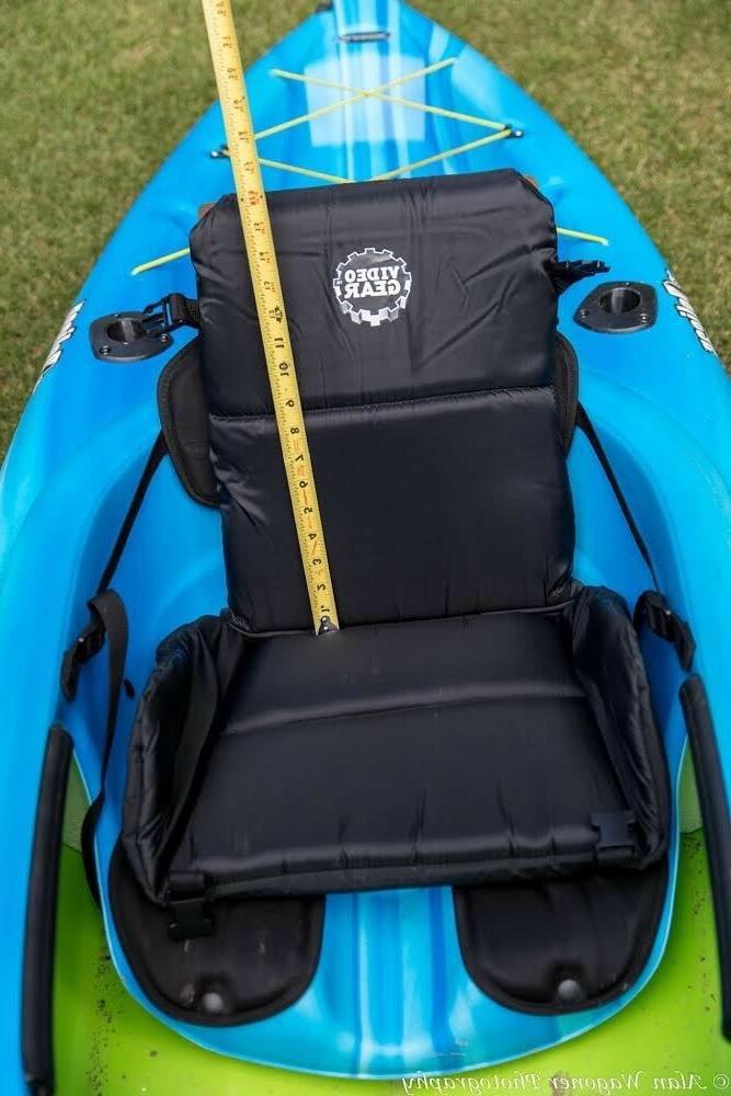 kayak seat cushion