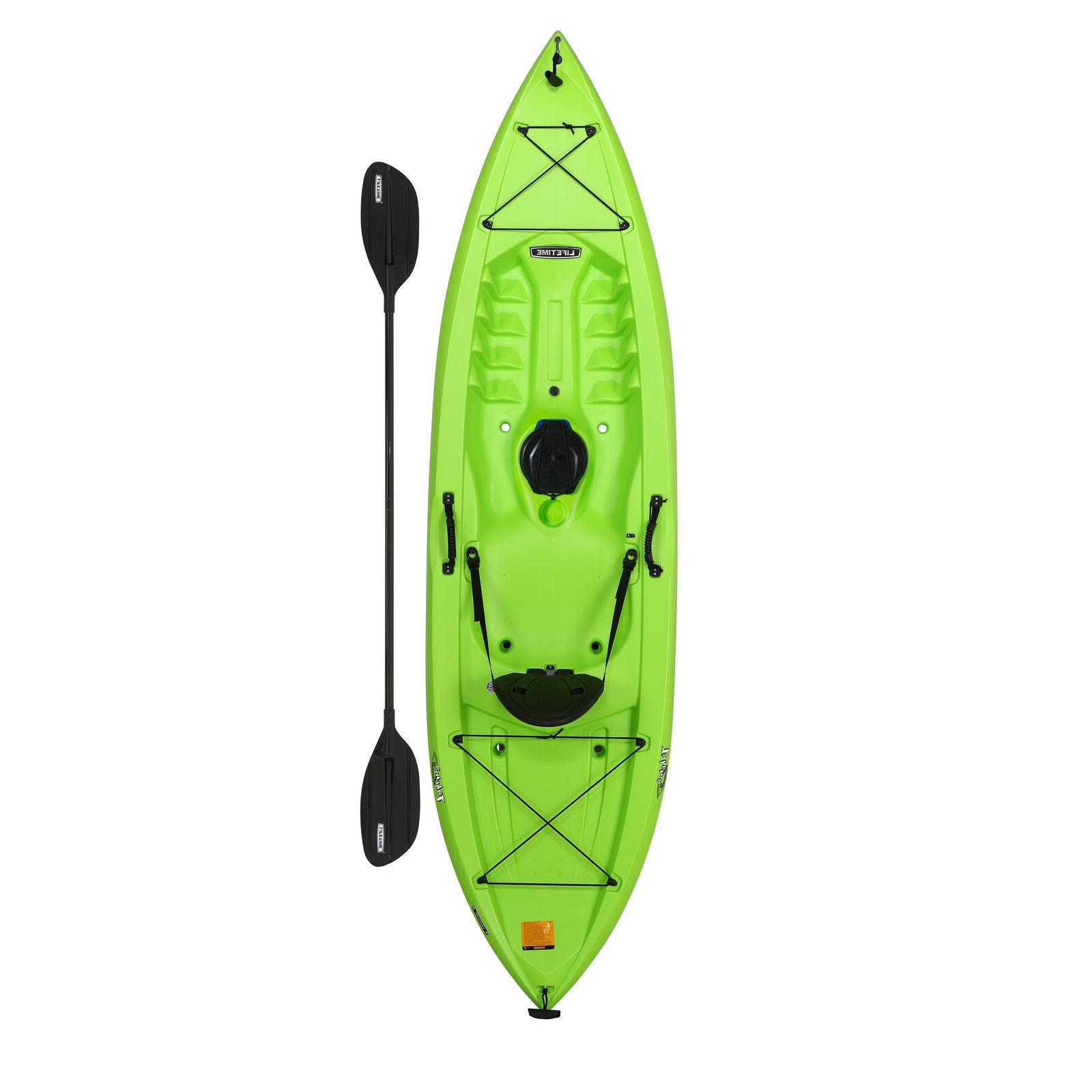 Kayak Top Tahoma 10 , Green