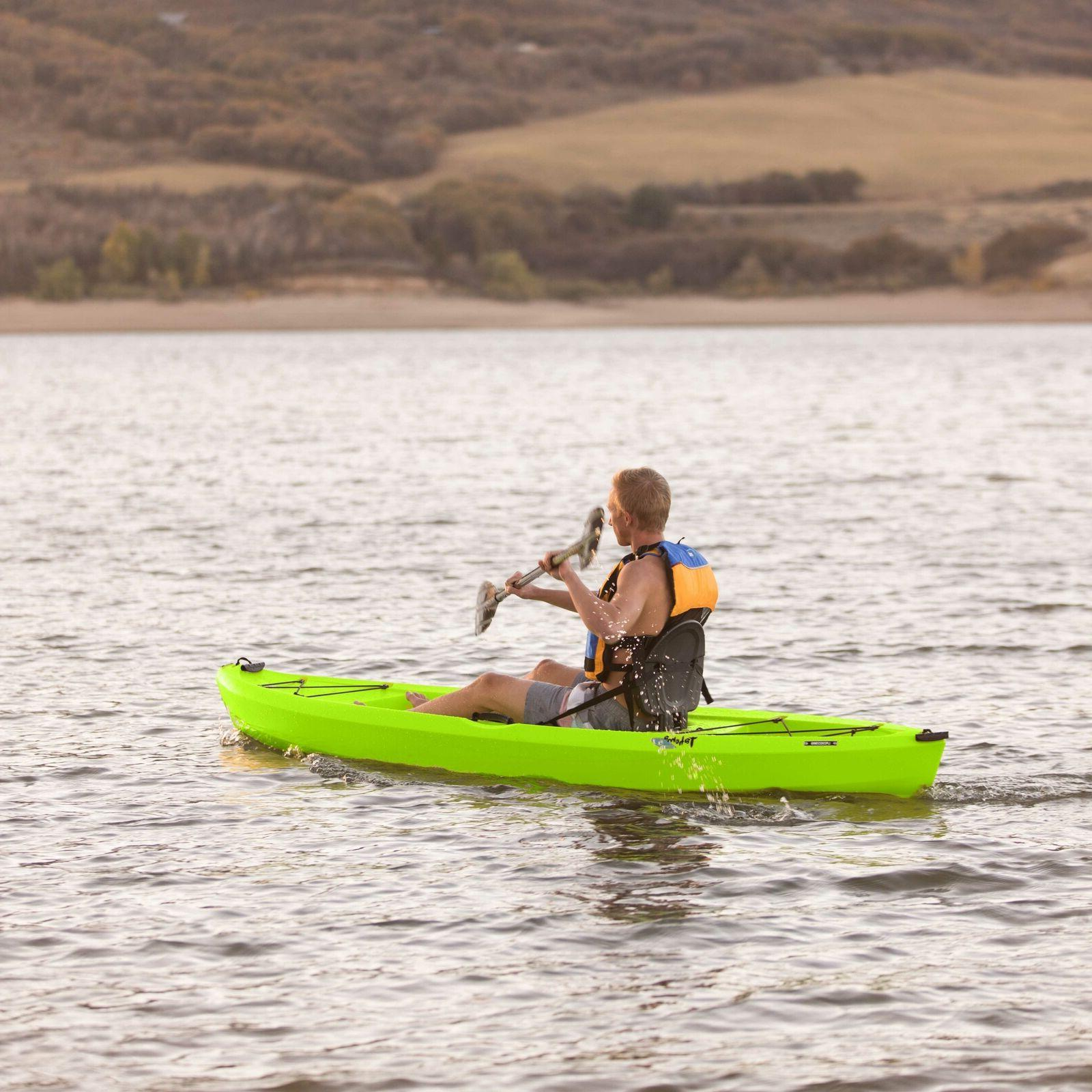 kayak sit on top tahoma 10 feet