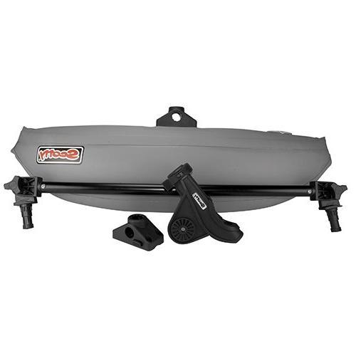 kayak stabilizer system