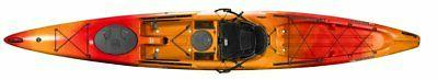 kayak tarpon 160 closeout brand new