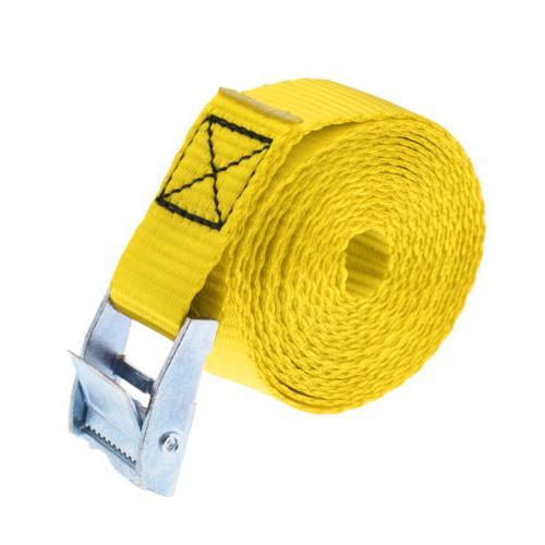 kayak tie down strap webbing belt