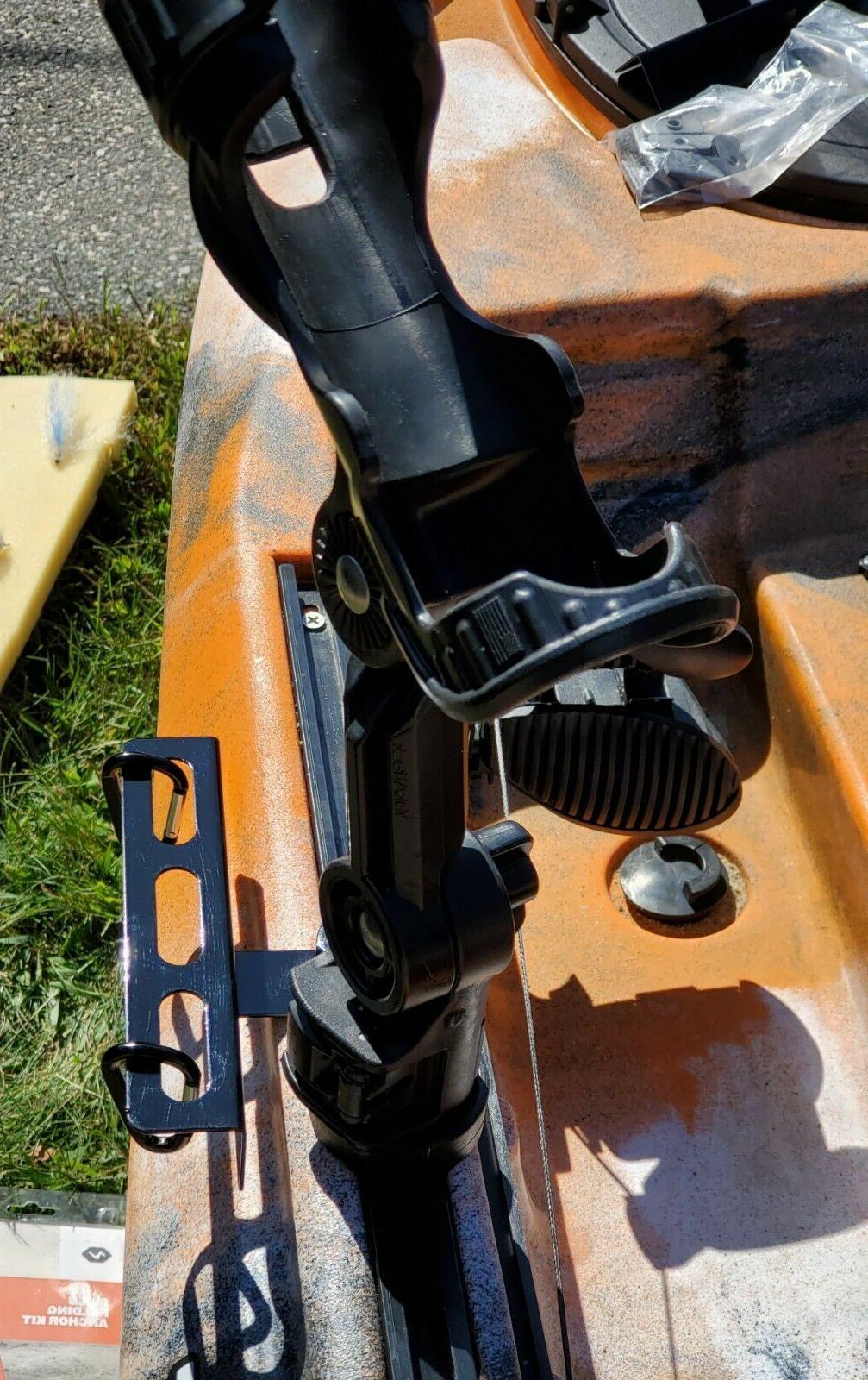 Kayak Rod Accessories