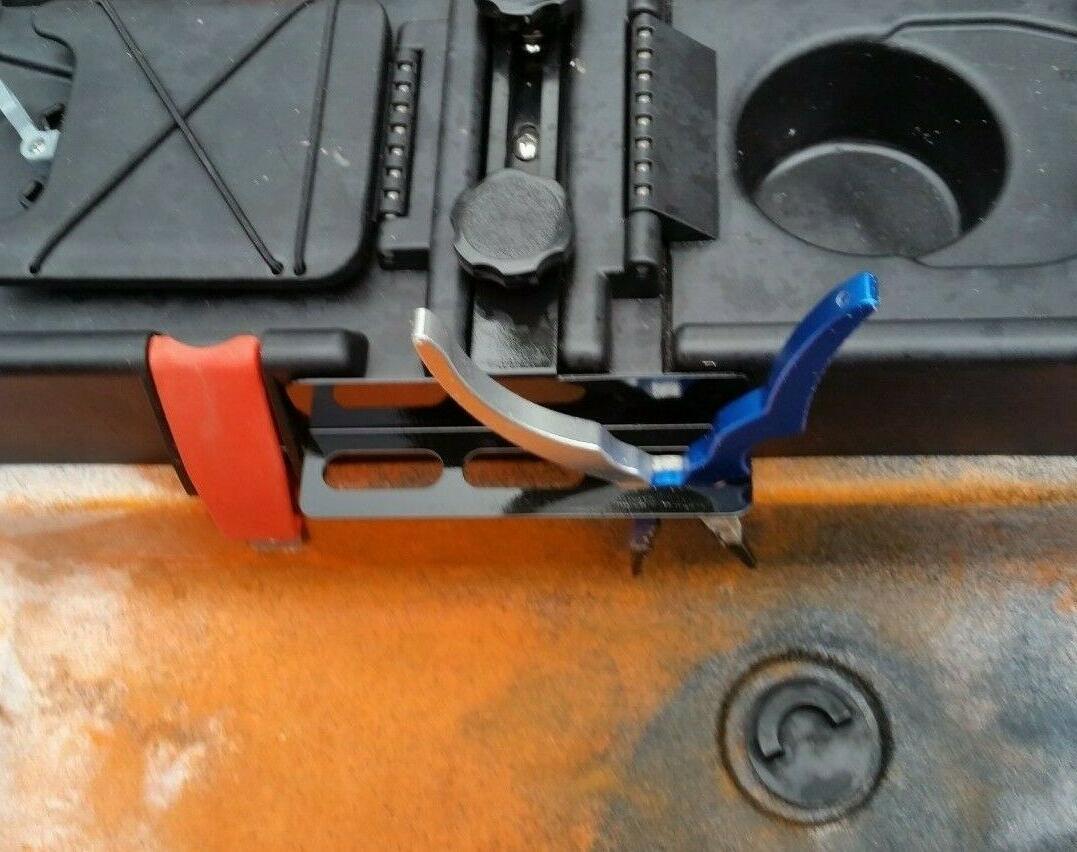 Kayak Track Tool Rod Accessories