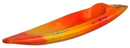 Kayak Twister Recreational Kayak
