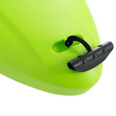 KAYAK WITH PADDLE PERSON NEW FREE SHIPPING