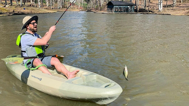 perception kayak 9.5