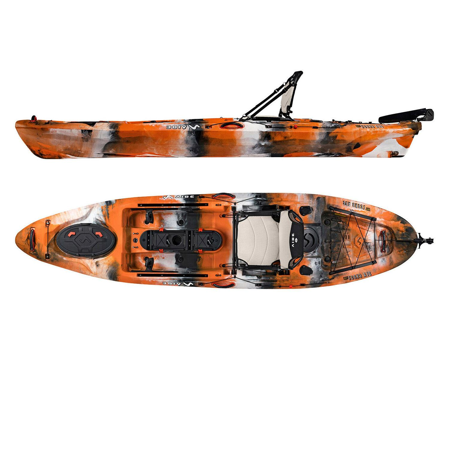 Vibe Sea Ghost 11' Pro Fishing | +