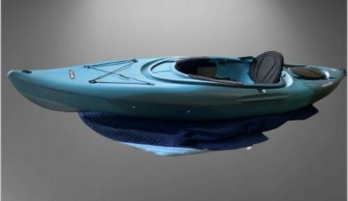 Lifetime Sit-Inside Kayak 10ft Blue
