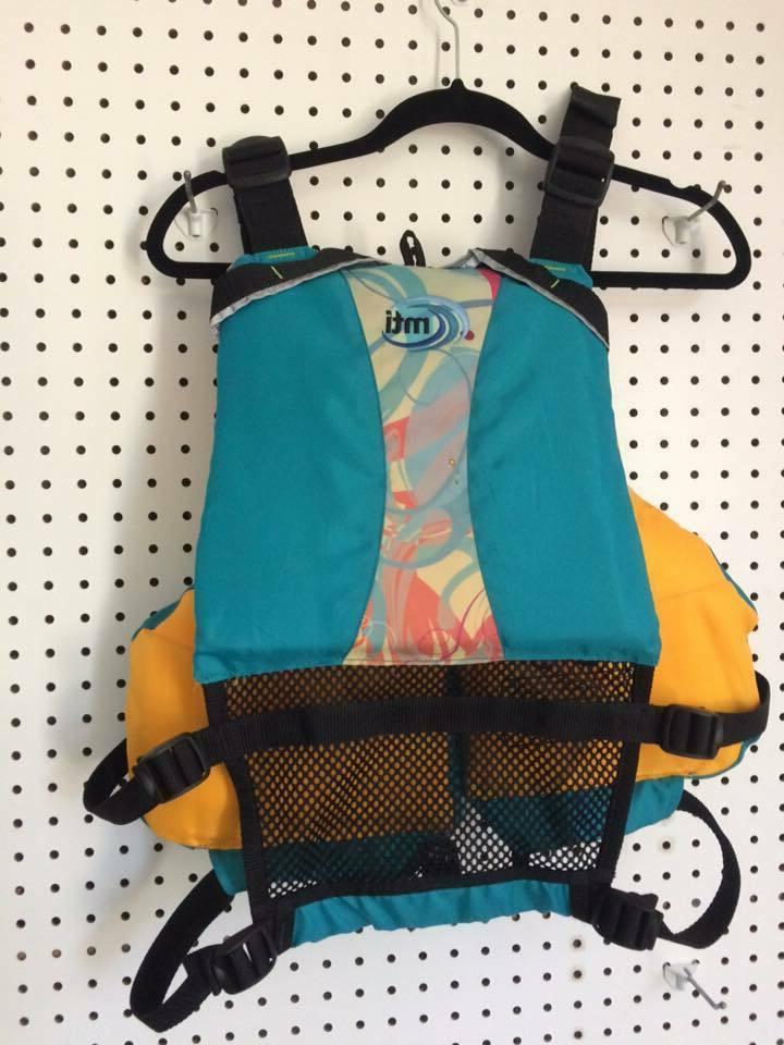 MTI Jackets Small Jacket kayaking
