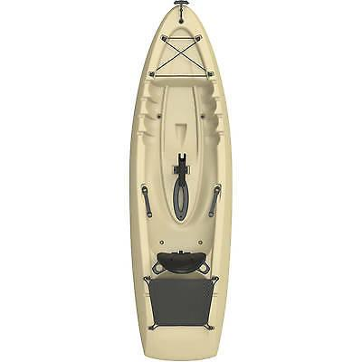 """Lifetime Hydro 8'5"""" On Top with Paddle"""
