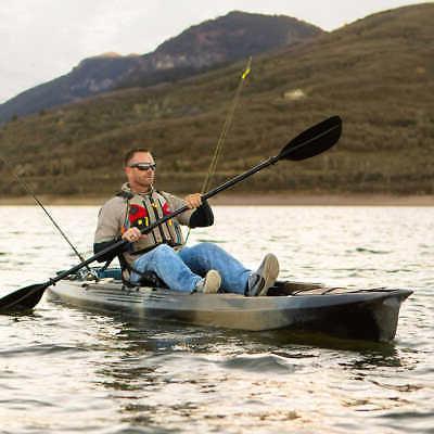 lifetime stealth pro angler fishing and hunting