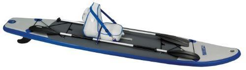 longboard 11 sup deluxe
