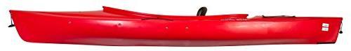 Old Canoes & Kayaks Loon Kayak, Red