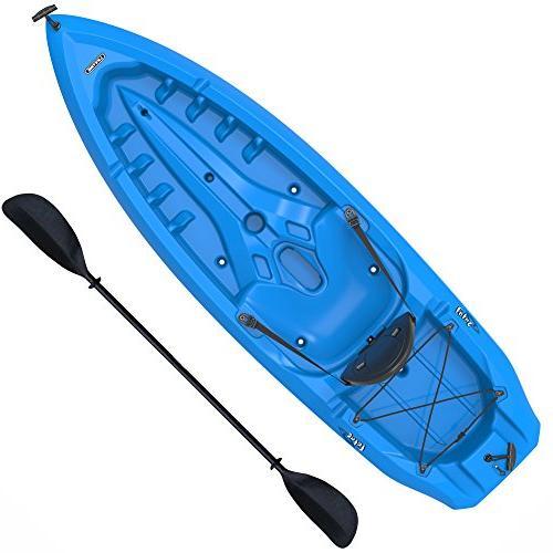 lotus kayak