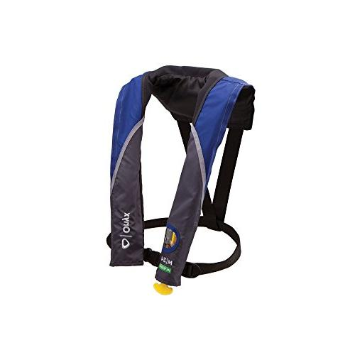 m sight manual inflatable life