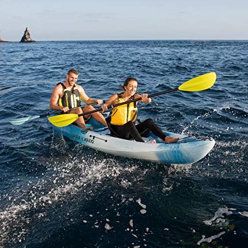 Ocean Malibu Two Tandem Envy, 12 Feet