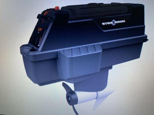 minn kota motor console for predator mx