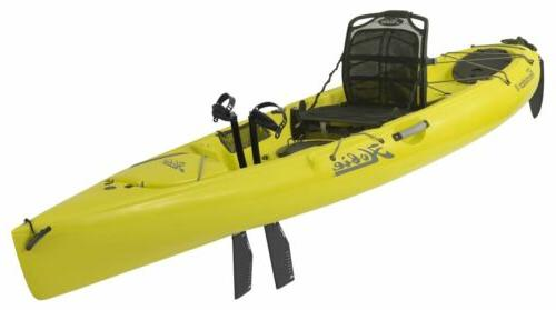 mirage revolution 11 2020 model year kayak