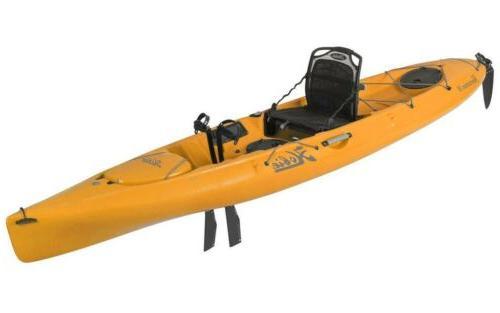 mirage revolution 13 pedal kayak w reverse