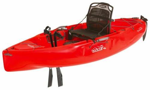 mirage sport 2018 demo kayak