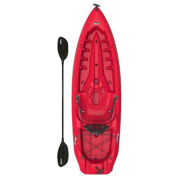 Daylite 8 Ft Sit-On-Top Kayak , 90775