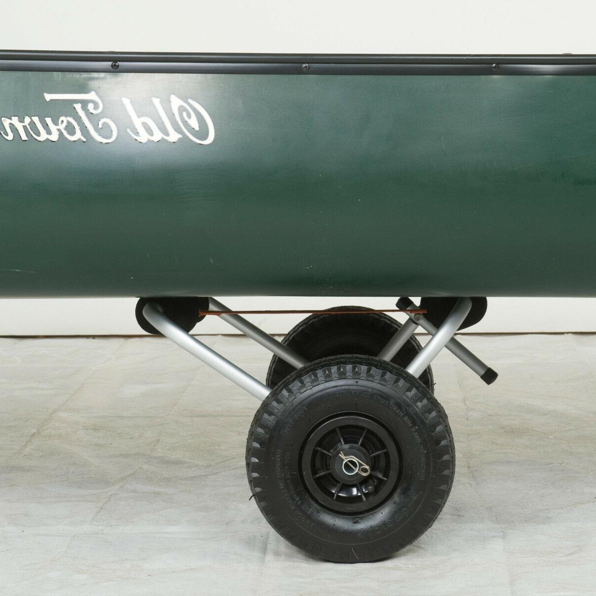 New Canoe/Kayak Cart With