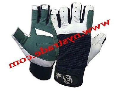 new gloves for sailing yachting rope kayak