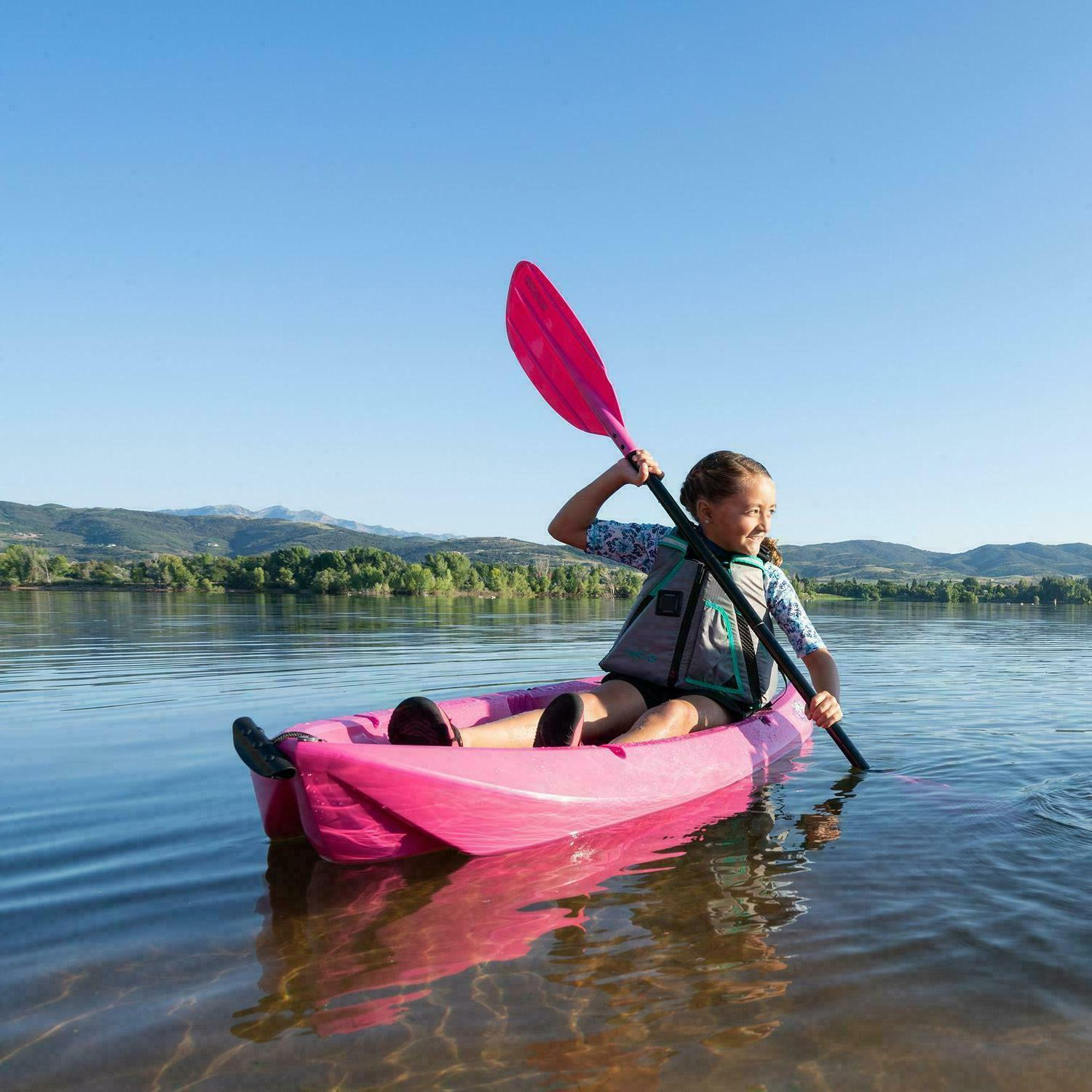 New 6 ft Youth Kayak 90154