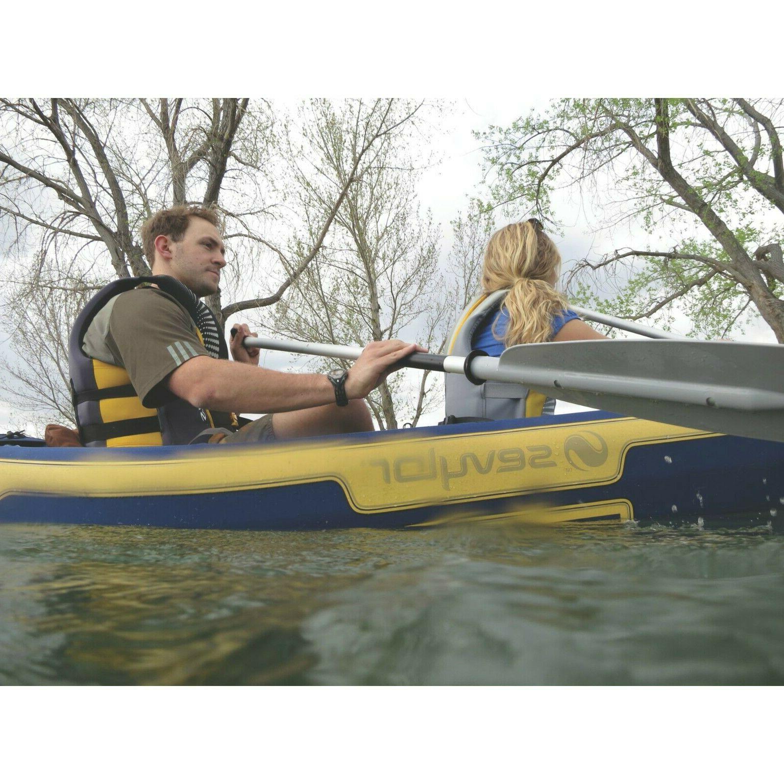 Sevylor Ogden 2-person Canoe
