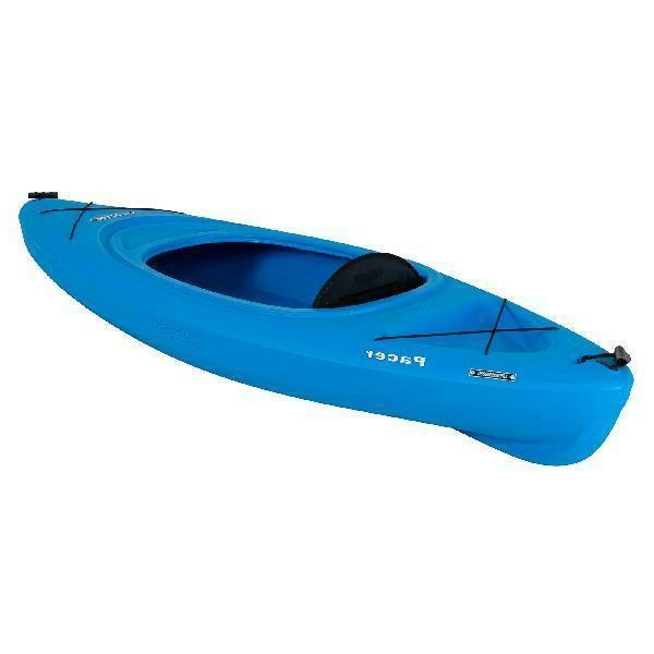 Pacer ft boat Paddle storage tank adjustable