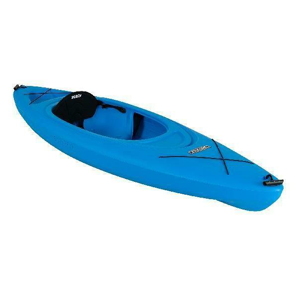 Pacer 8 ft Kayak boat with tank