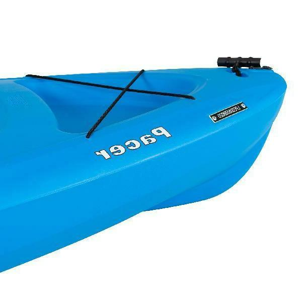 Pacer 8 ft boat Paddle tank