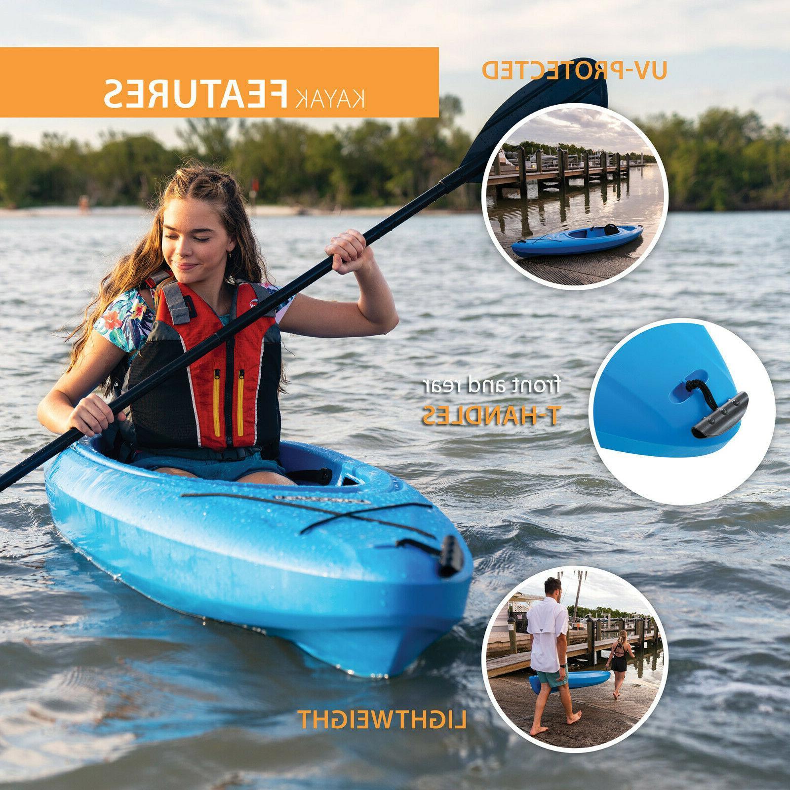 Lifetime Kayak ,