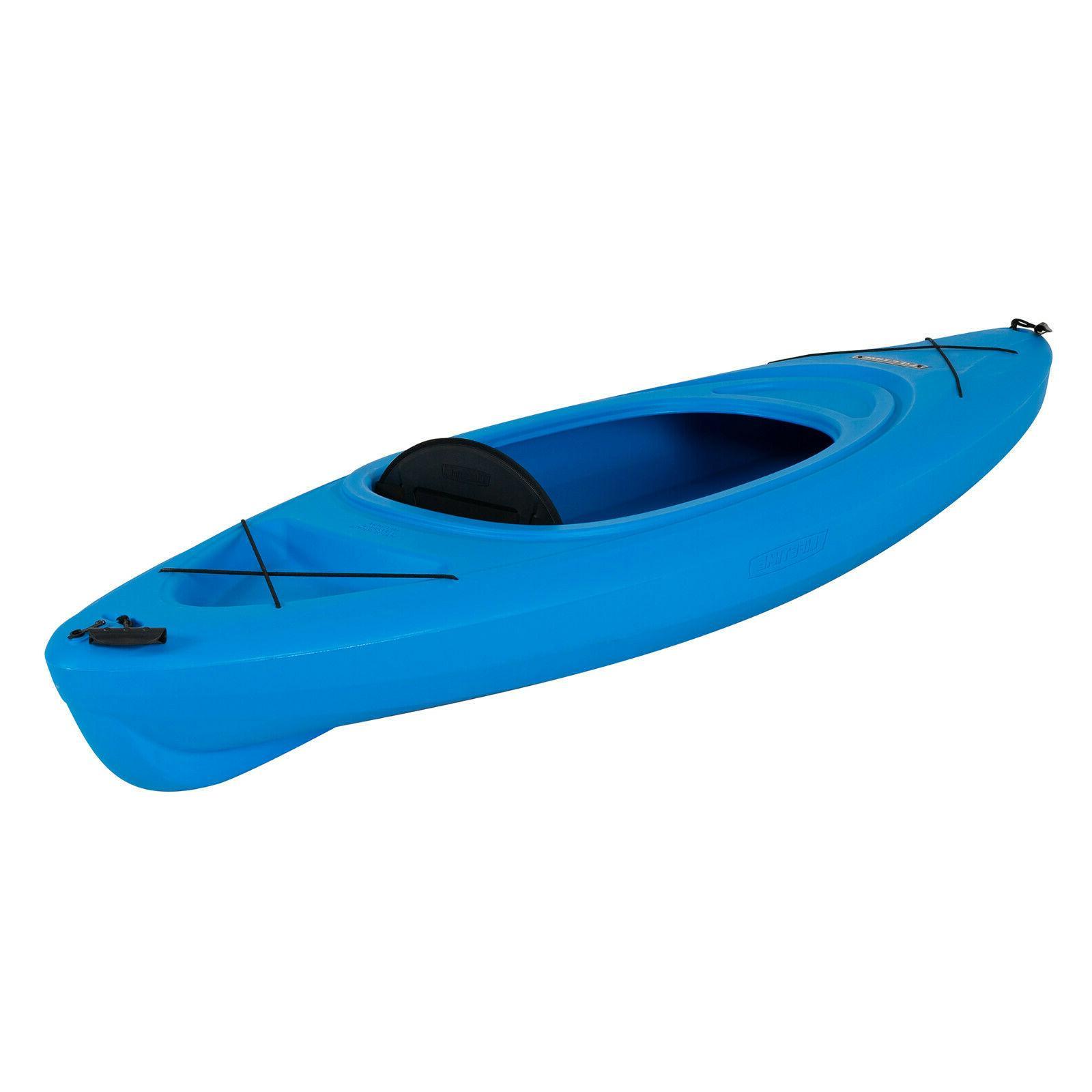 Lifetime Pacer 8 ft Kayak ,