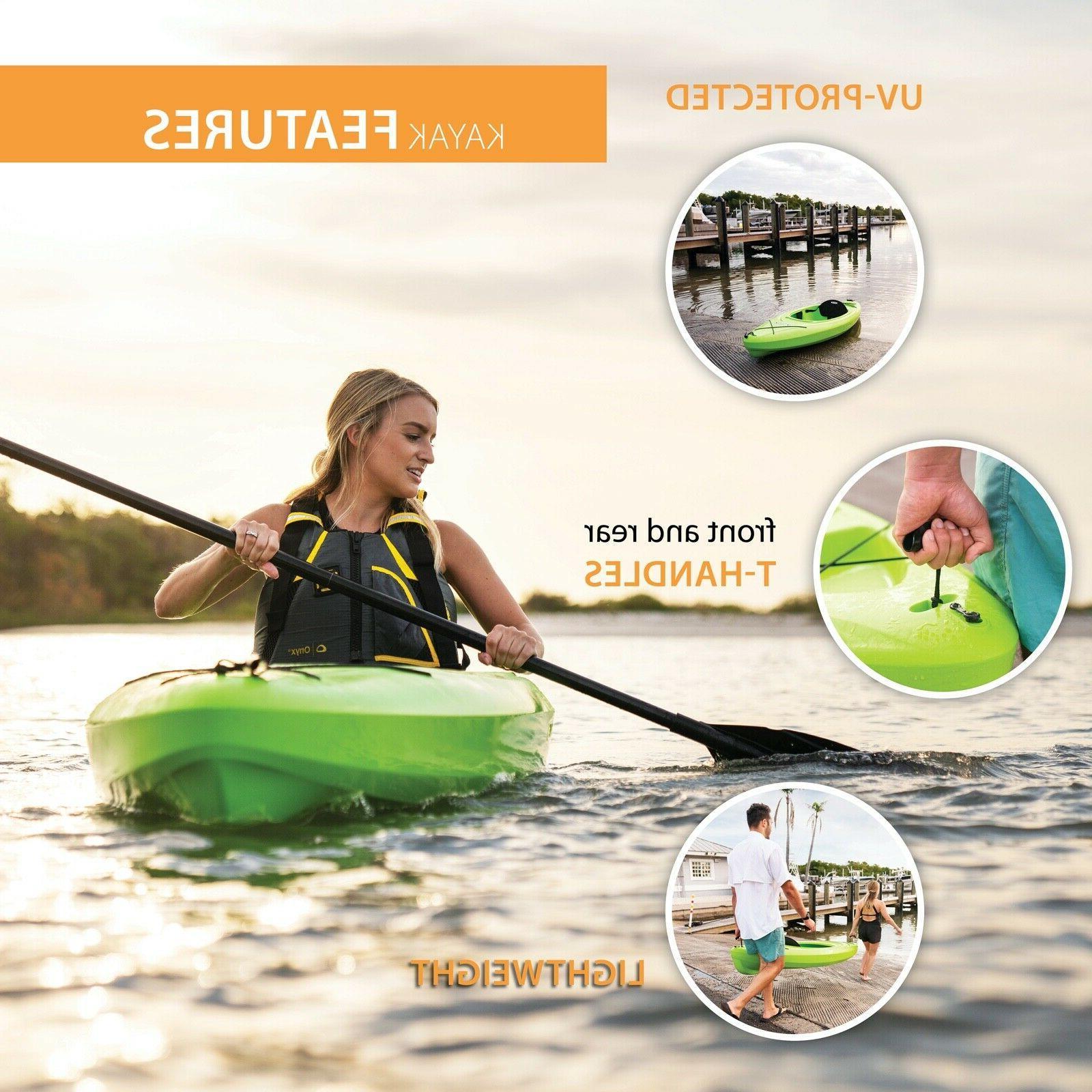 Lifetime Pacer 8 Kayak ***Free