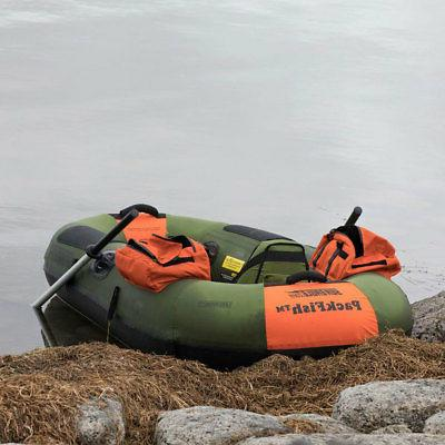 Sea Eagle PackFish7 Frameless Inflatable
