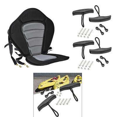 padded kayak seat comfortable fishing boat sups