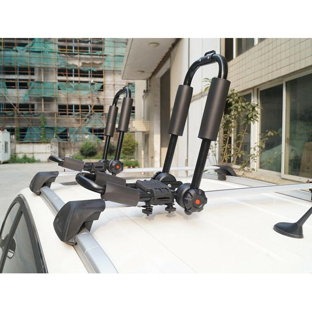 Pair Kayak Top Mount Bar Universal