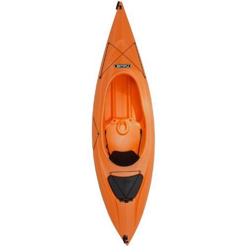 Lifetime Kayak, 8 Inch