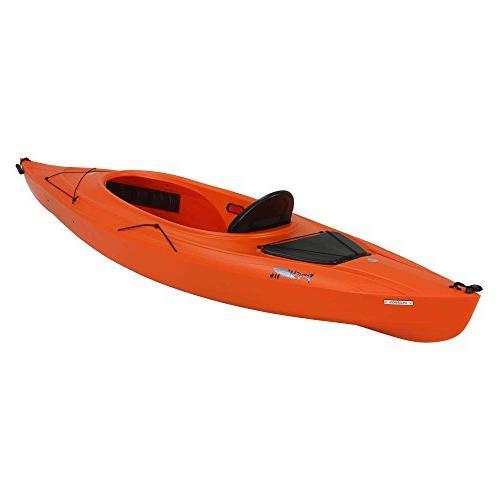 Lifetime Kayak, 9 Feet 8