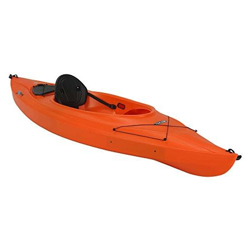 payette sit inside kayak