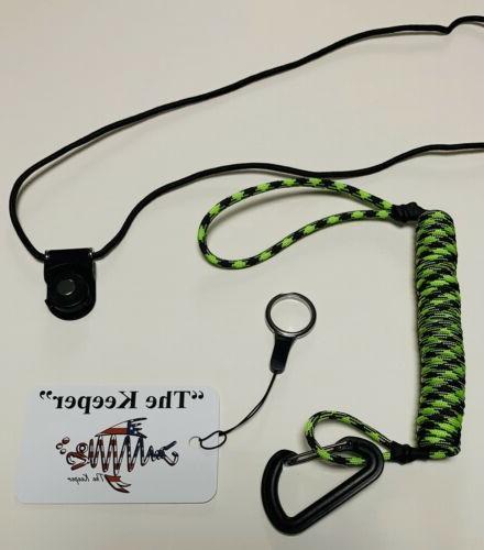 phone leash color outbreak kayak fishing leash